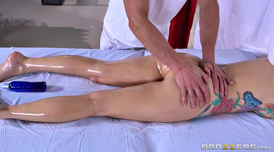 Chanel preston, Chanel, Spa
