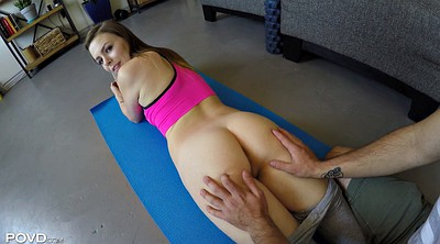 Yoga, Pov riding