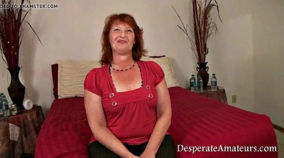 Mature bbw, Mature casting, Real amateur, Full film, First casting, Casting mature