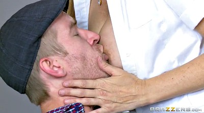 Julia ann, Julia, Danny, Seduces