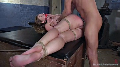 Whipped, Gagging
