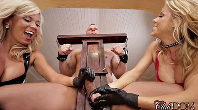 Feet, Alexis fawx, Dominated