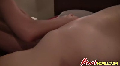 Booty anal