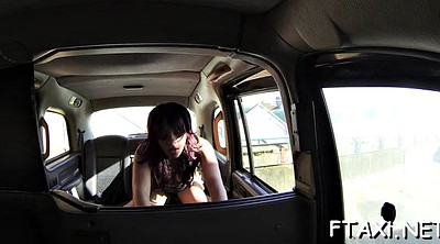 Car, Fake taxi, Filled