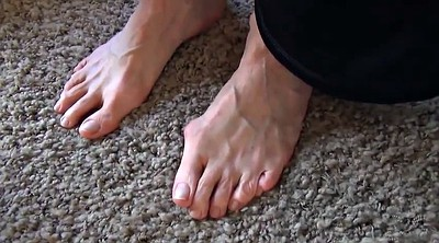 Mature feet, Mature foot, Sweaty foot, Sweaty