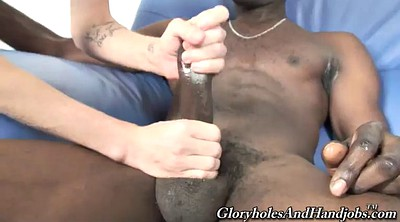 Milk, Gay black, Big white cock