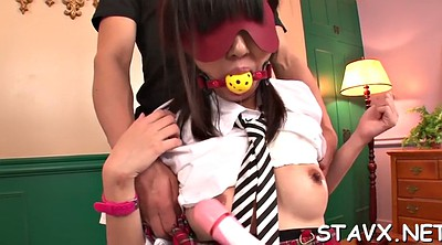 Japanese blowjob, Japanese maid