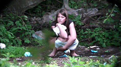 Voyeur piss, Forest, Piss in, Pissing teen, Outdoor piss, Voyeur pissing