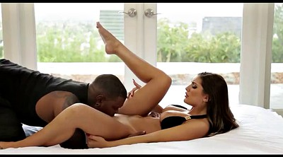August ames, Rico strong, Interracial, Strong, Rico, August