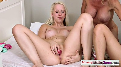 Mommy, Big clit