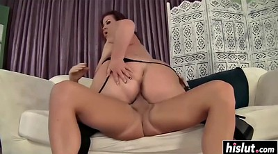 Redhead facial, Beautiful bbw, Bbw facial