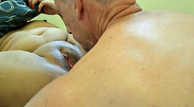 Old man, Horny wife