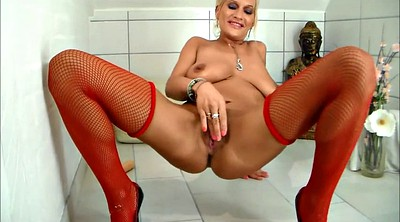 Red milf, Red hard sex