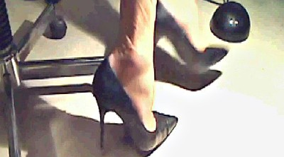 Shoes, Shoe, Super, Office foot, Sexy secretary