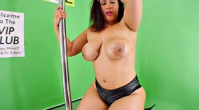 Solo mature, Ebony black