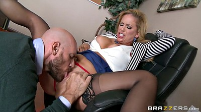 Wife, Johnny sins, Deville