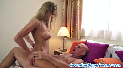 Bigtits, Old grannies, Fuck from behind