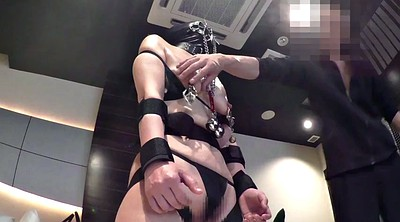 Japanese bdsm, Pain, Training