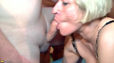 Old mom, Granny boy, Mom boy, Mature boy, Mom fucking