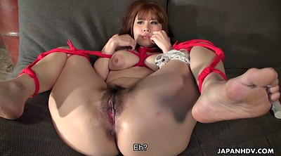 Japanese bondage, Tied, Japanese big tits, Busty girl, Asian sex