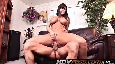 Lisa ann, Cocks, Anne