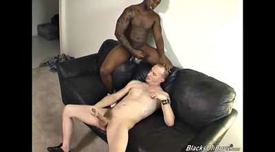 Ebony, Gay first