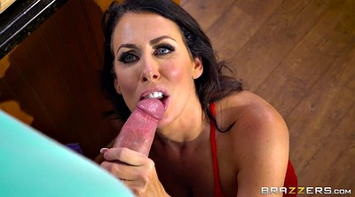 Stepson, Reagan, Reagan foxx, Almost caught