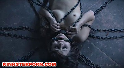 Electro, Chains, Chain