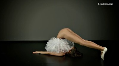 Skirt, Flexible, Ballerina
