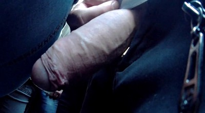 Touch, Hidden masturbation, Dick touch