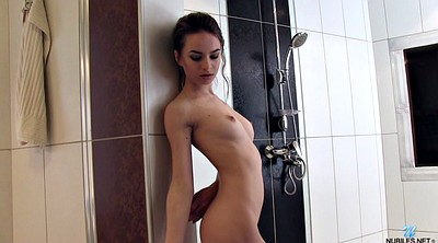 Shower, Touch
