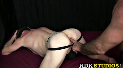 Blindfold, Gay daddy