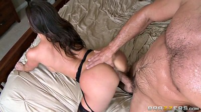 Kendra lust, Garter, Stockings milf