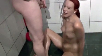 Pissing, German piss