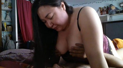 Cheat, Asian mature, Asian black