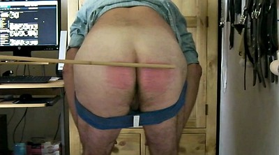 Spanked, Caning, Gay spanking, Caned