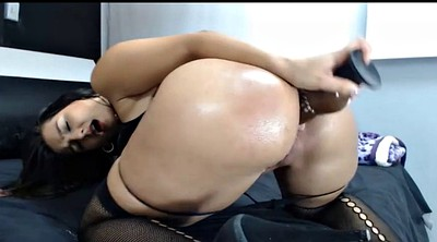 Rubber, Amateur anal, Beautiful anal