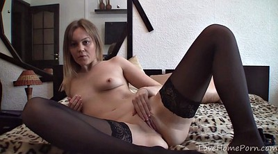 Stocking, Stockings, Black stocking