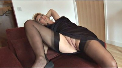 Girdle, Mature stockings, Stockings mature, Milf stockings