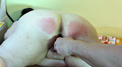 Spanking, Spank, Wife spanked, Punished