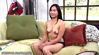 Thai, Thai sex, Interview, Thai masturbation, Asian casting