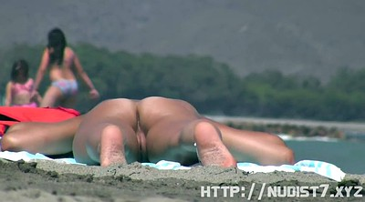 Shy, Nudist, Nude beach
