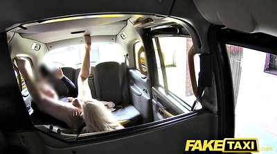 Fake taxi, Fake agent, Estate agent