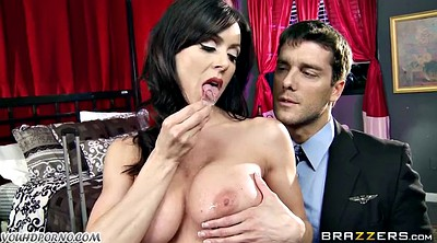 Kendra, Mature with boy