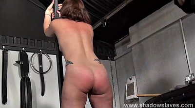 Spanking, Whipping, Whipped