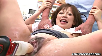 Japanese bdsm, Sex, Creamy, Asian bdsm, Japanese dildo, Japanese bondage sex