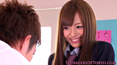 Japanese schoolgirl, Schoolgirl, Asian teen