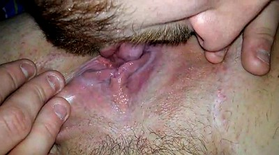 Closeup, Creampie close up