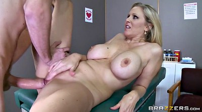 Julia ann, Julia, Doctor adventure, Doctor anal, Julia ann anal, Julia ann ass