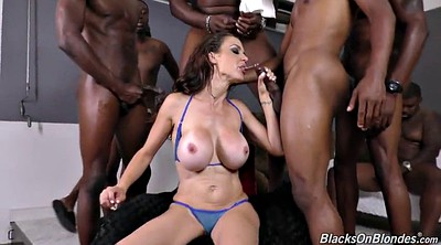 Milf black, Interracial group